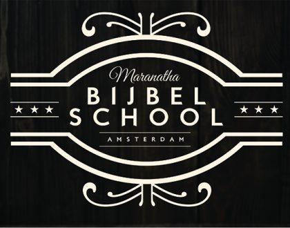 Maranatha Bijbelschool