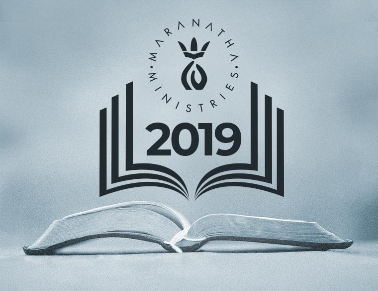 Maranatha Bijbelschool 2019