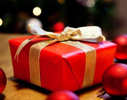 Kinderkerst – Het Cadeau
