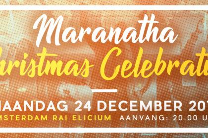 Christmas Celebration RAI