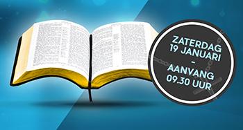 Bijbelschool 2019