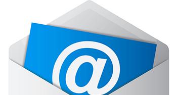 E- mailadres