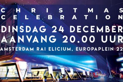 Maranatha Christmas Celebration 2019