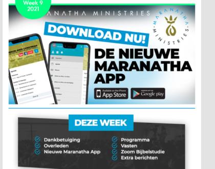 eNews week 9