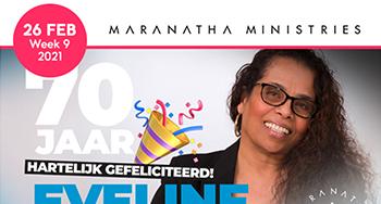 Maranatha eNews week 10